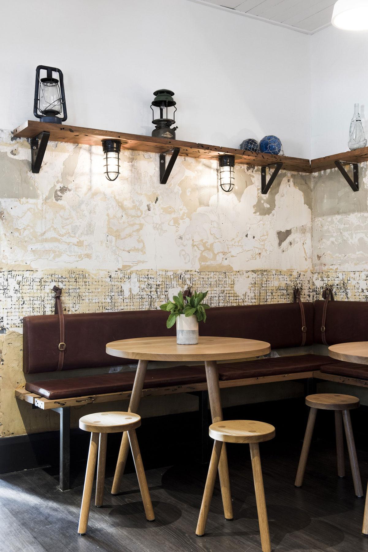 The Nelson Bar / Technē (6)
