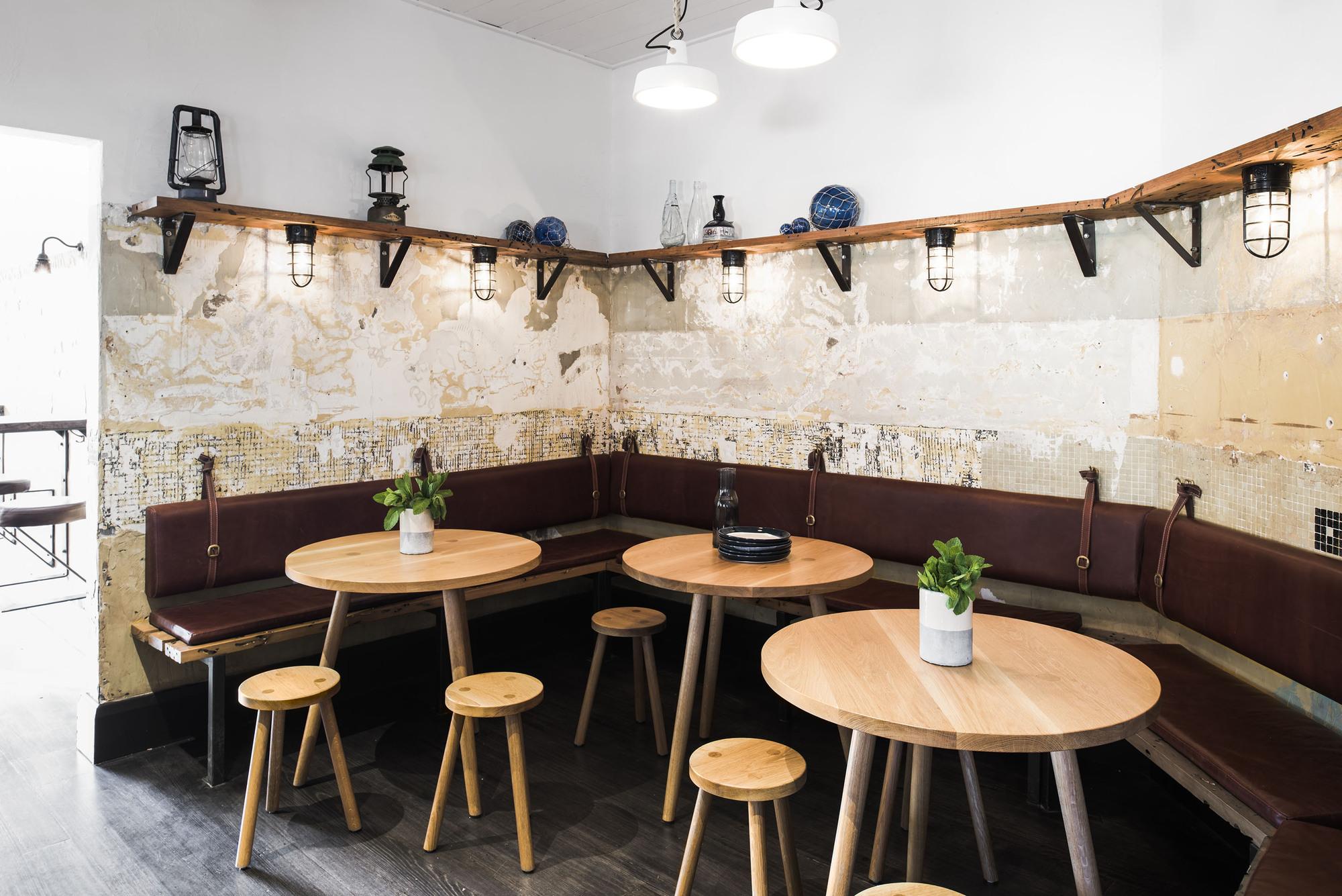 The Nelson Bar / Technē (3)