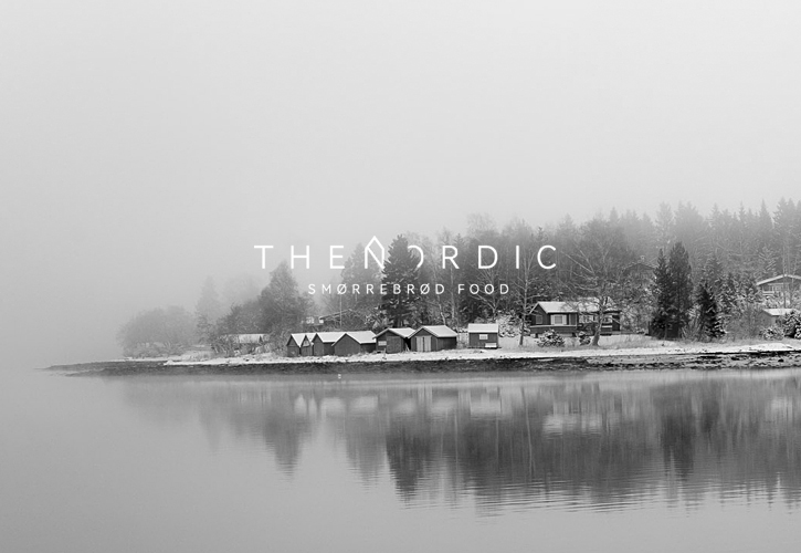 The Nordic – Food Truck / Alexandre Pietra