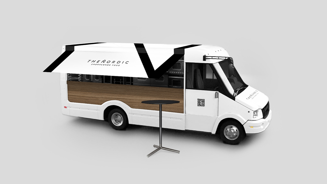 The Nordic - Food Truck / Alexandre Pietra (13)