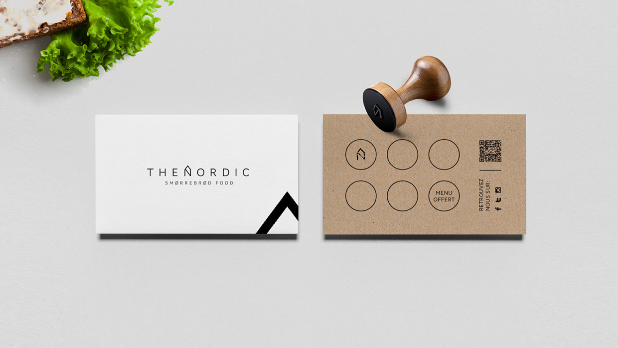 The Nordic - Food Truck / Alexandre Pietra (15)