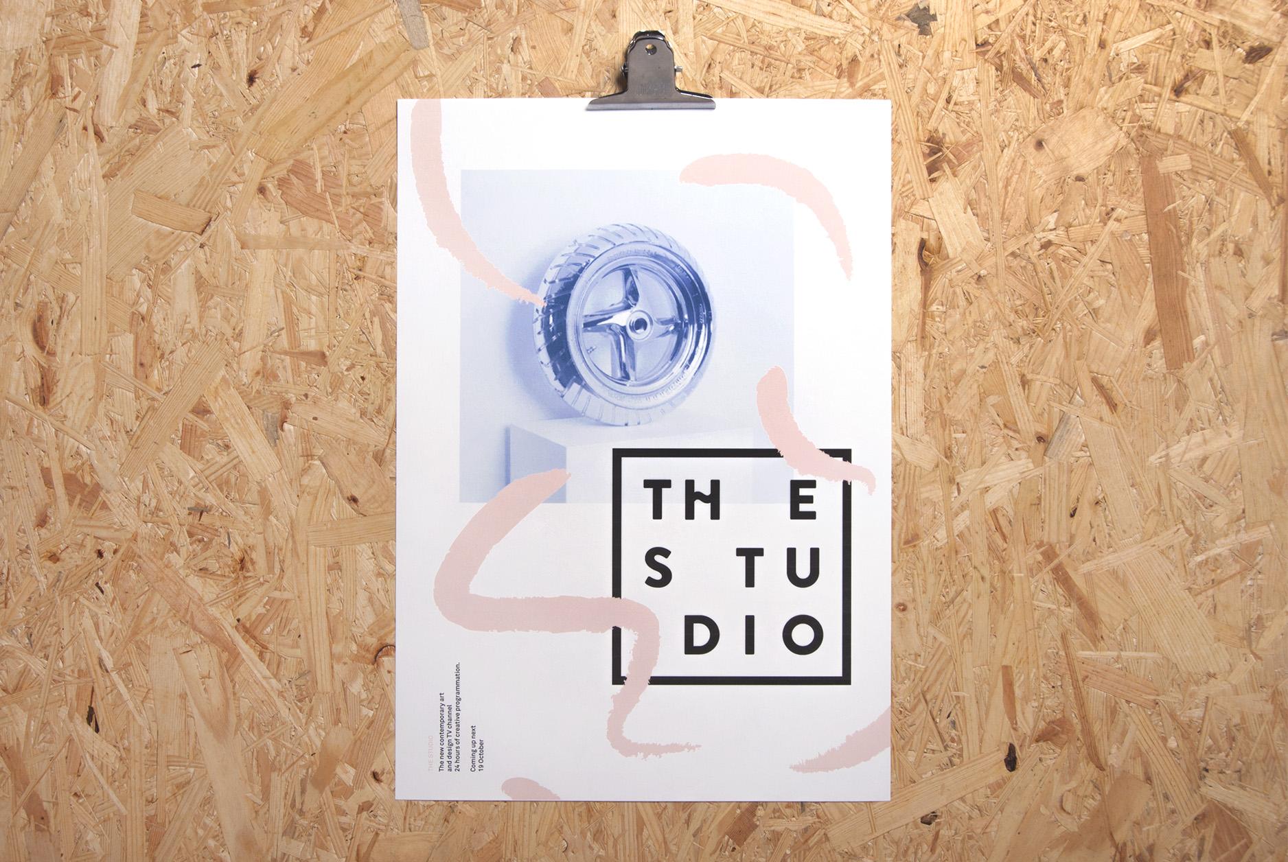 The Studio / Josep Puy (9)