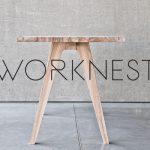 Worknest / Wiktoria Lenart