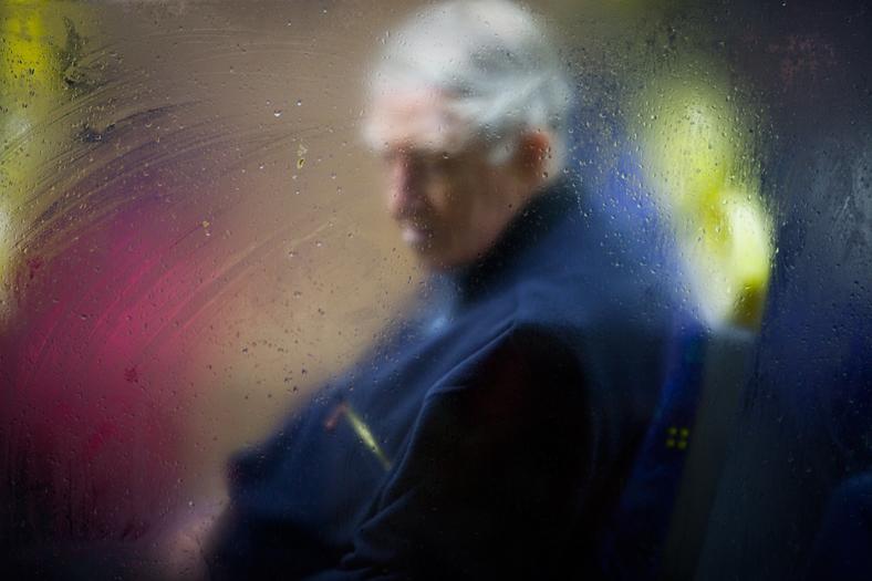Through a Glass Darkly / Nick Turpin (6)