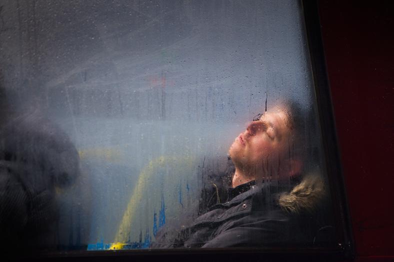 Through a Glass Darkly / Nick Turpin (3)