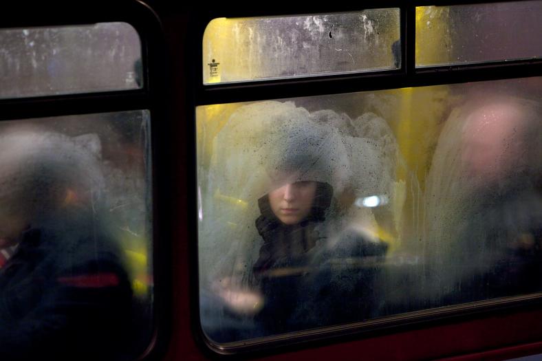 Through a Glass Darkly / Nick Turpin (1)