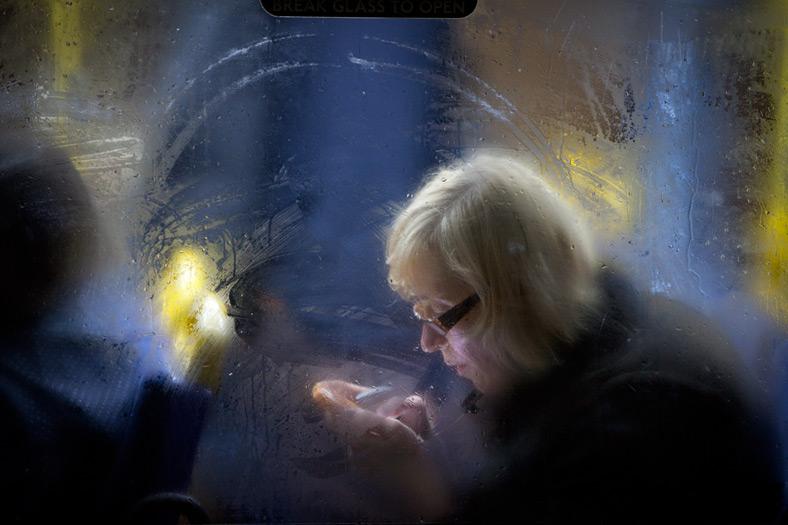 Through a Glass Darkly / Nick Turpin (13)