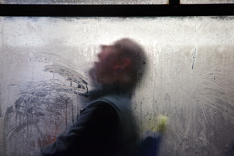 Through a Glass Darkly / Nick Turpin (12)