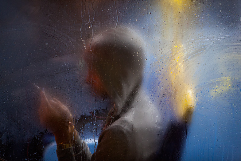 Through a Glass Darkly / Nick Turpin (11)