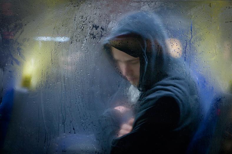 Through a Glass Darkly / Nick Turpin (7)