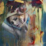 Through The Glass 1 / Marta Bevacqua