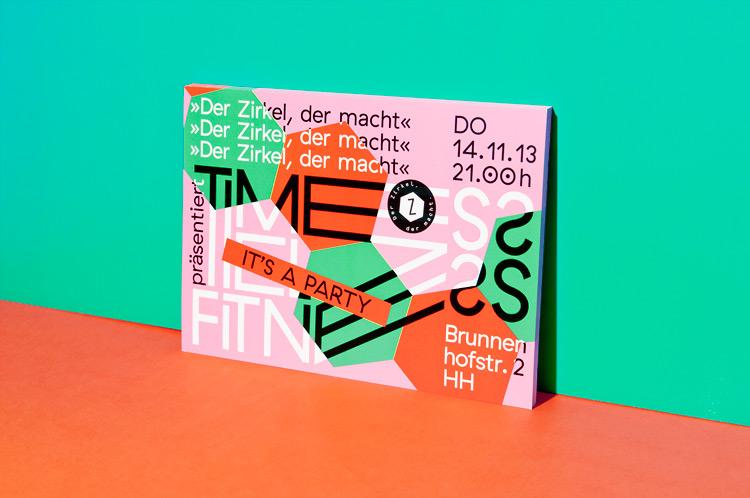 Timeless Fitness / Marcel Häusler