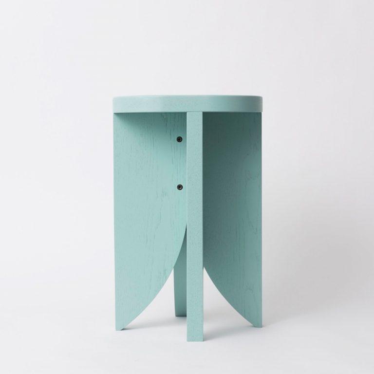 Toco Stool / Koichi Futatsumata Studio