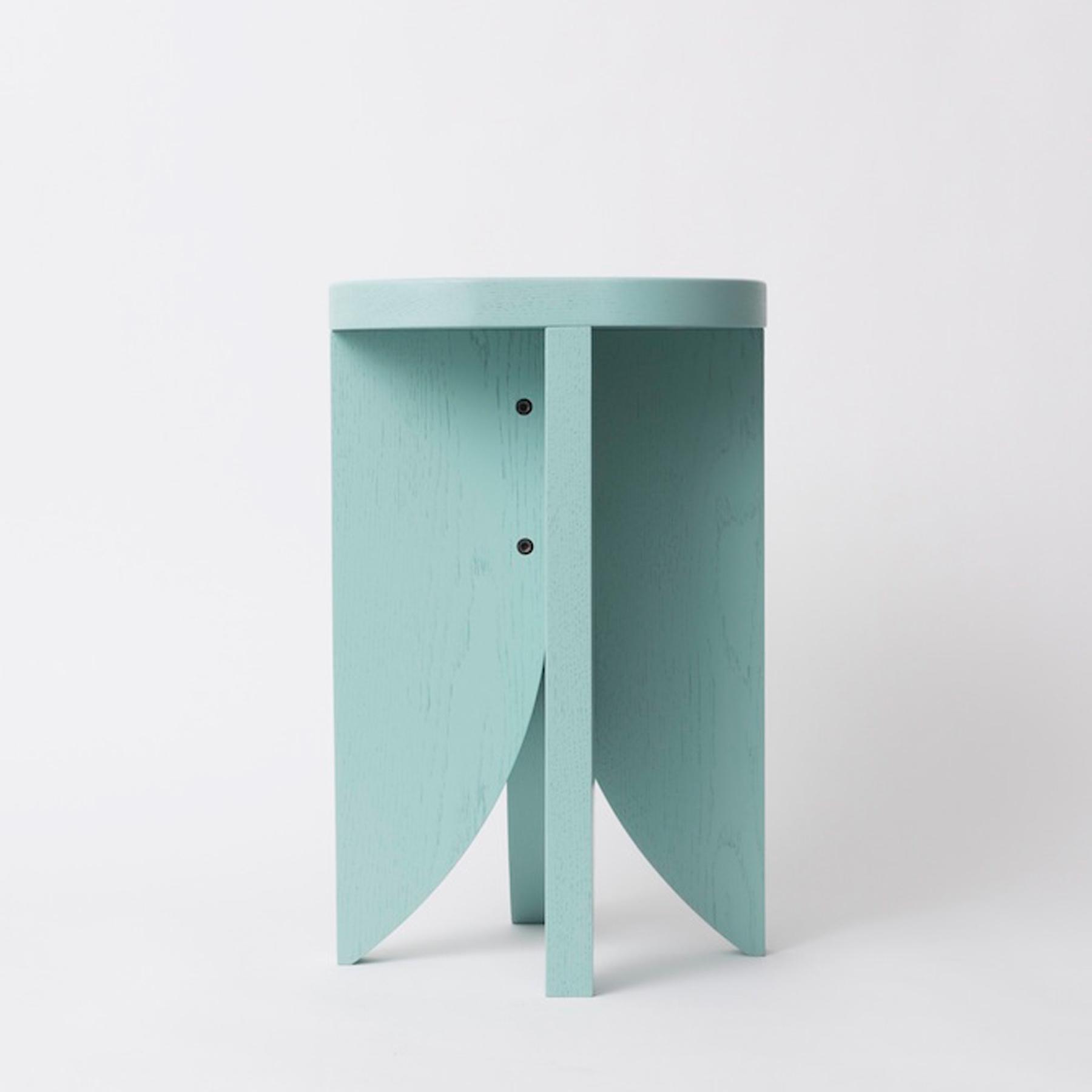 Toco Stool / Koichi Futatsumata Studio (2)