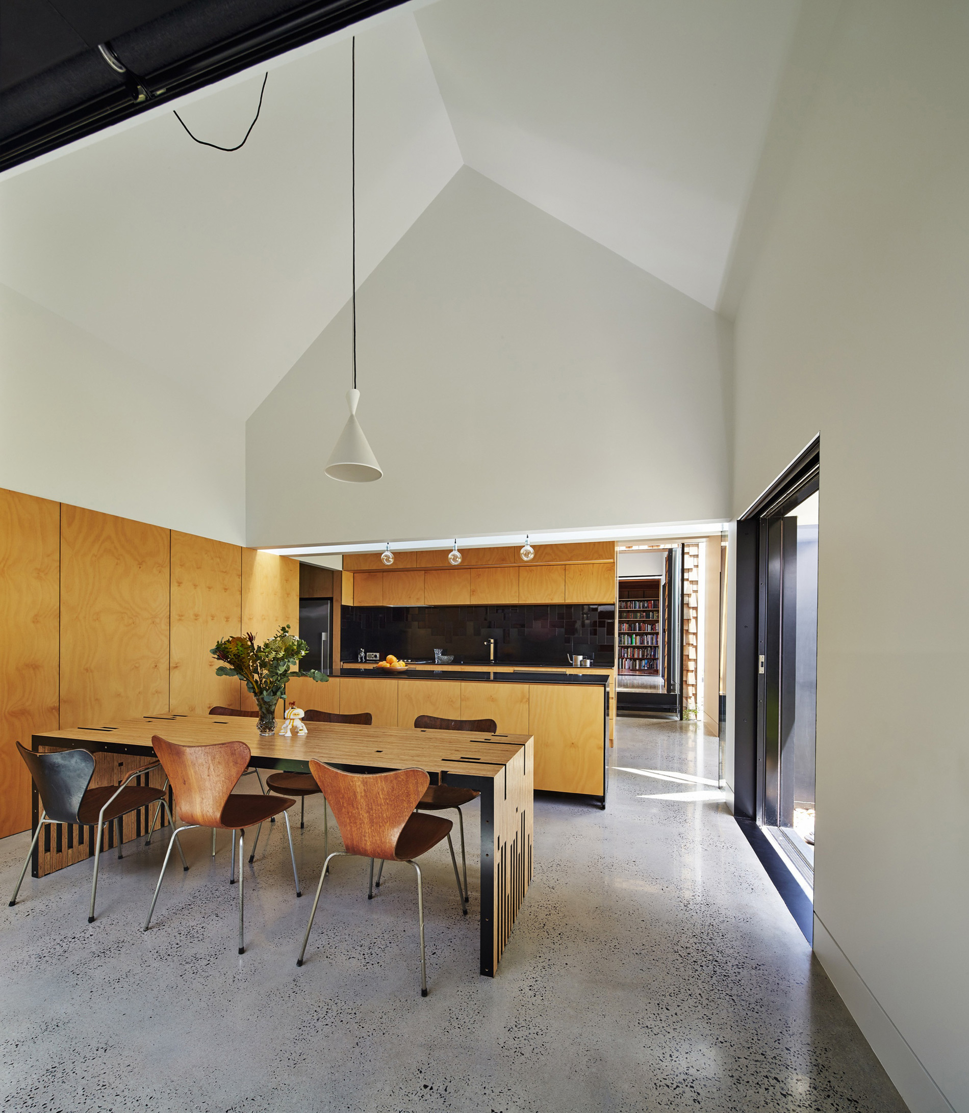 Tower House / Andrew Maynard Architects (33)