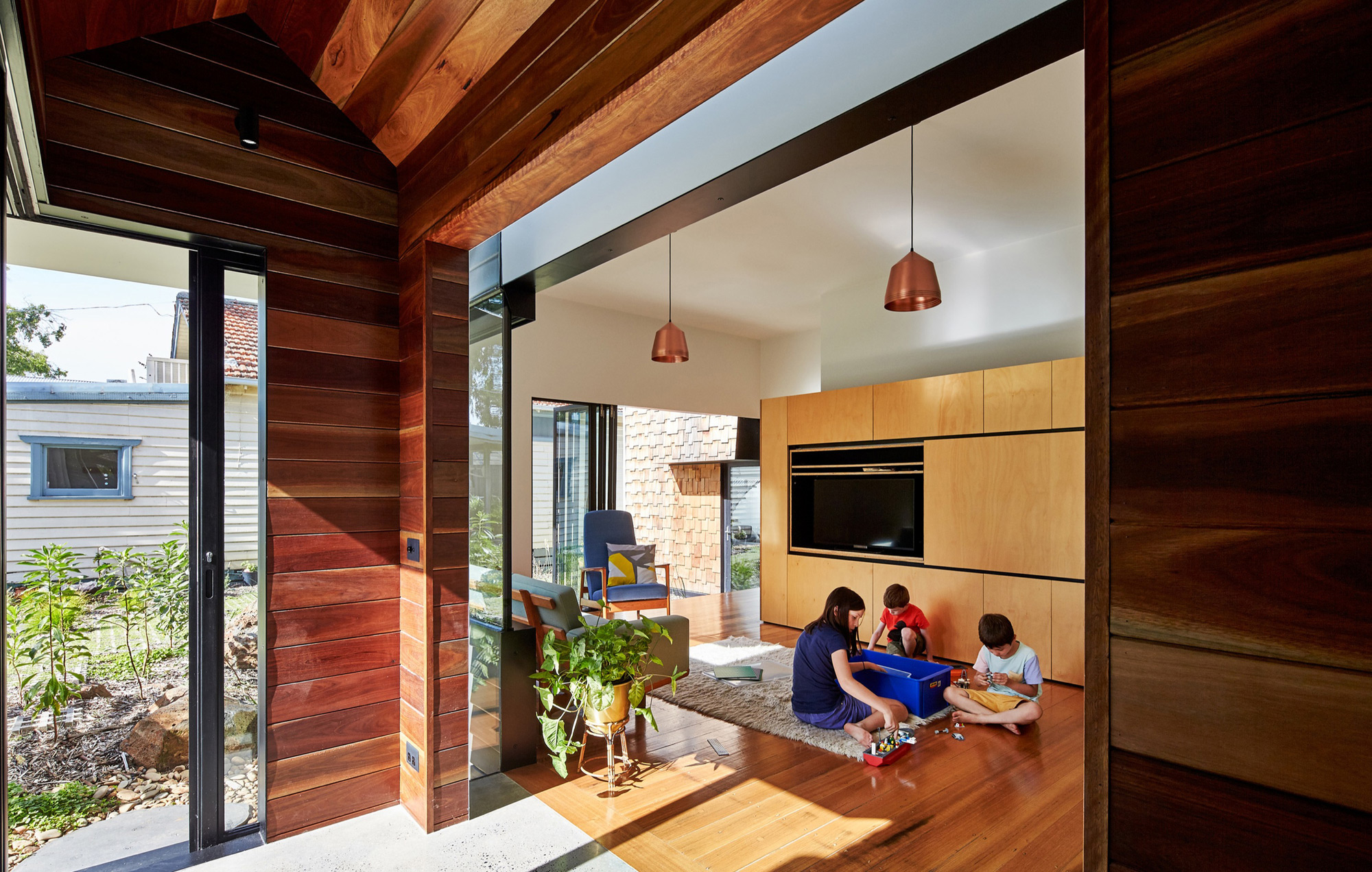 Tower House / Andrew Maynard Architects (32)