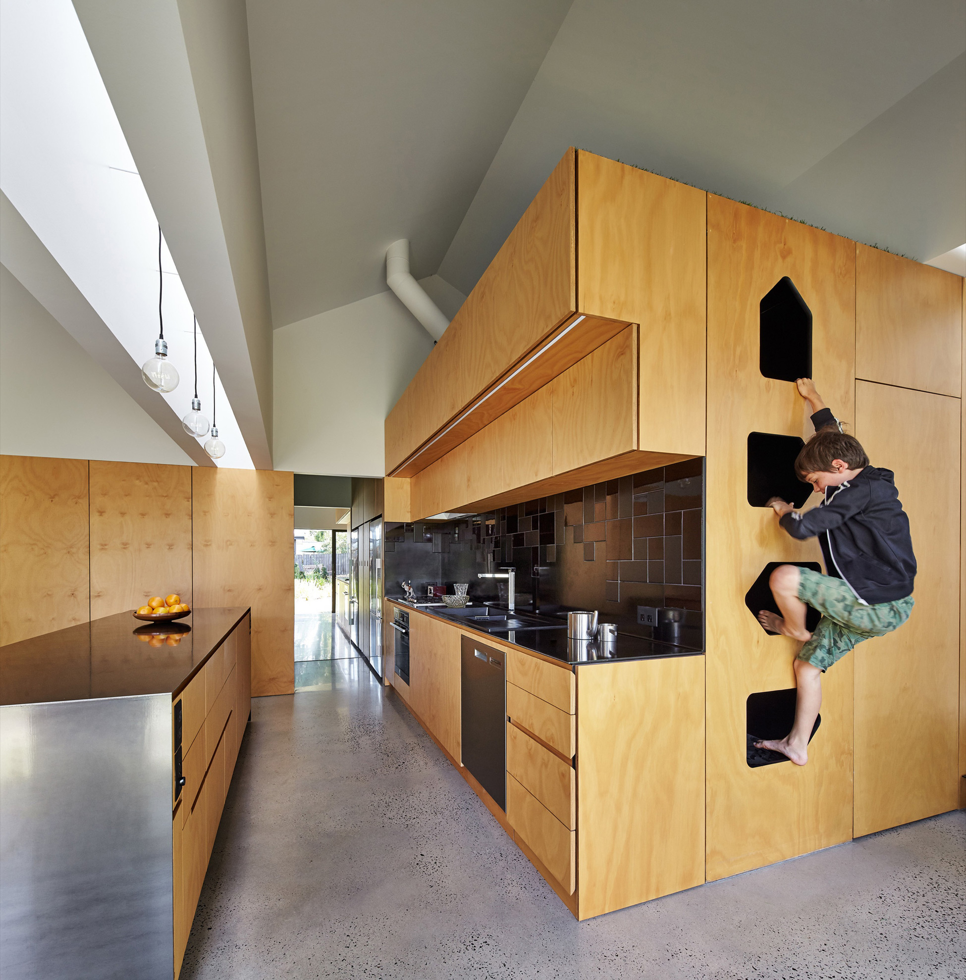 Tower House / Andrew Maynard Architects (31)