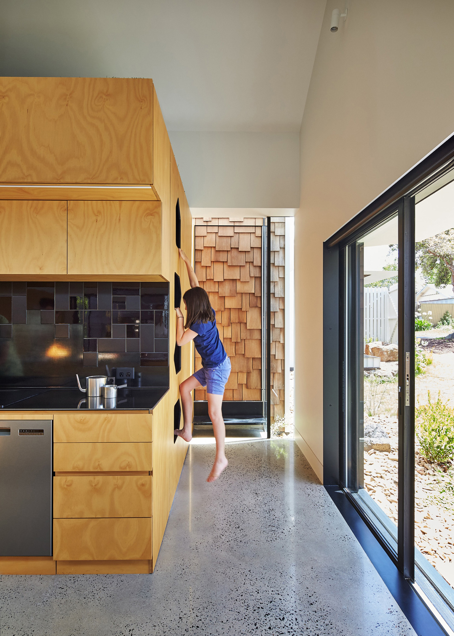 Tower House / Andrew Maynard Architects (30)