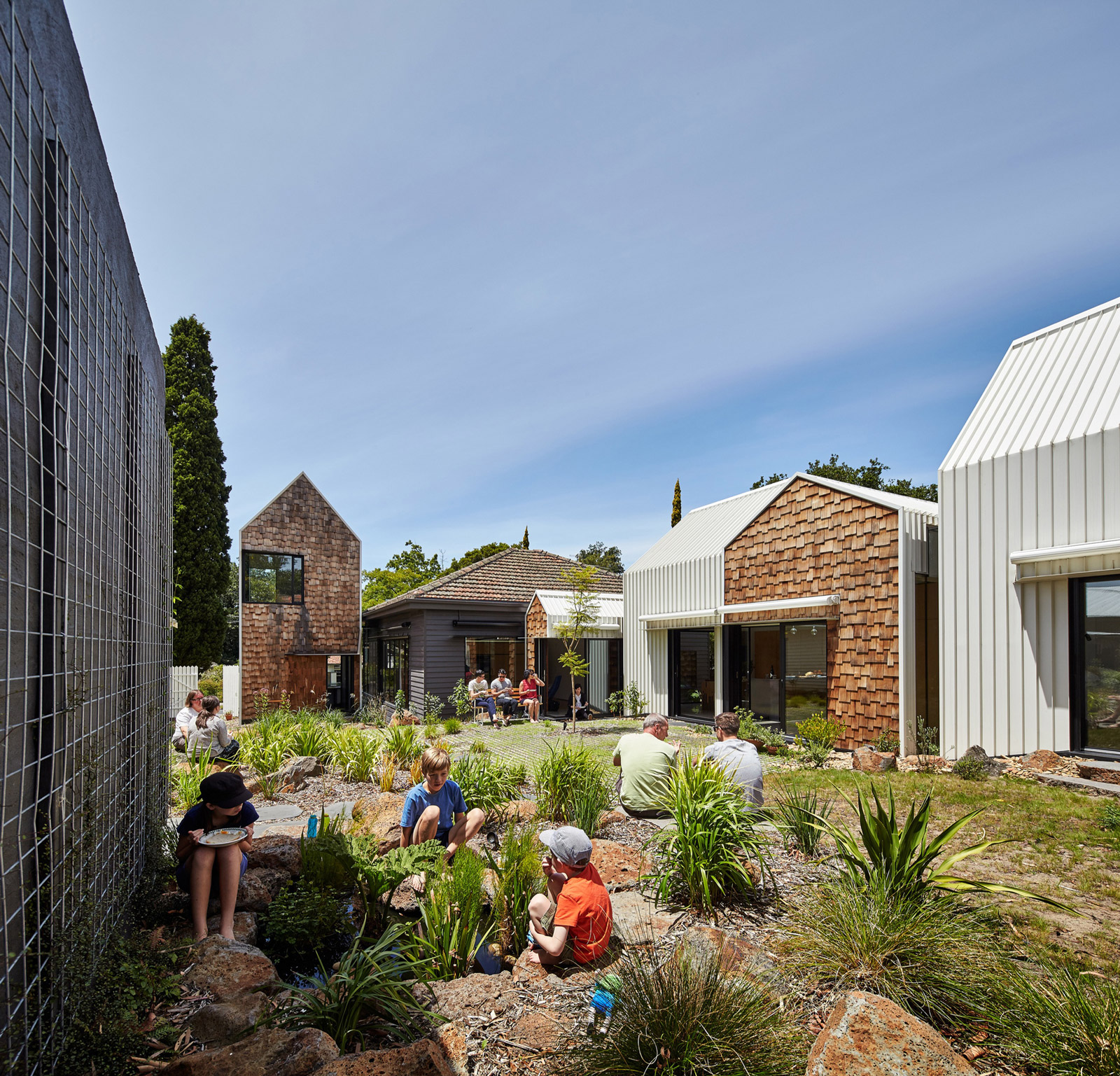 Tower House / Andrew Maynard Architects (27)