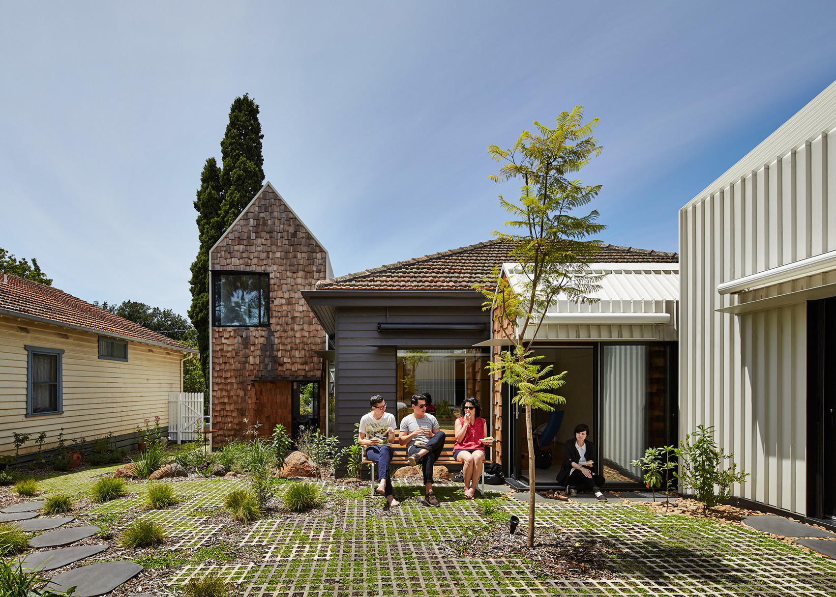 Tower House / Andrew Maynard Architects (26)