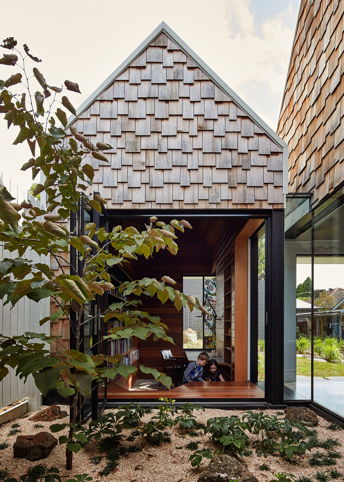 Tower House / Andrew Maynard Architects (25)