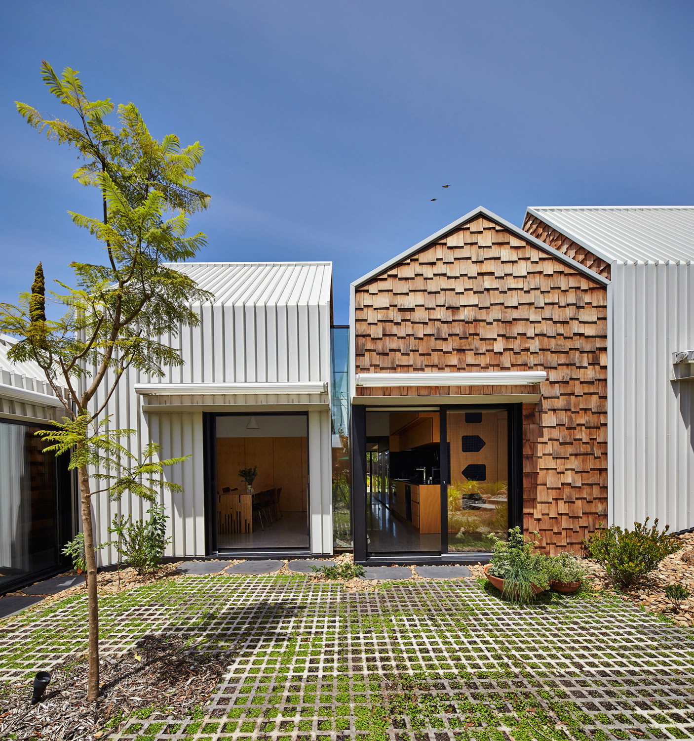 Tower House / Andrew Maynard Architects (24)