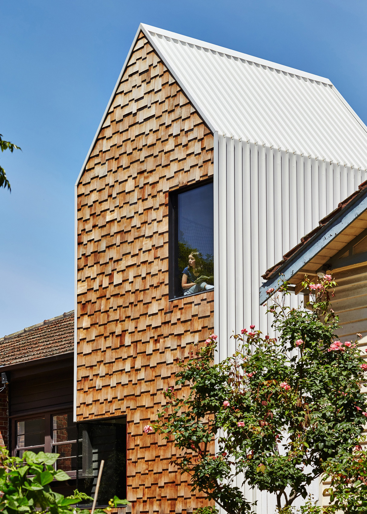 Tower House / Andrew Maynard Architects (41)