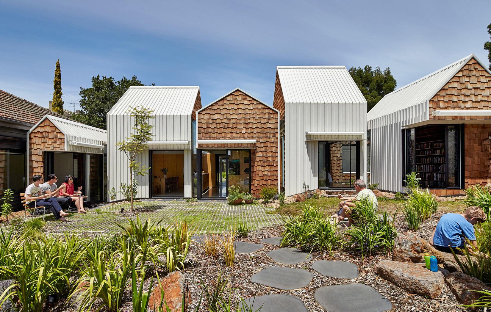 Tower House / Andrew Maynard Architects (23)