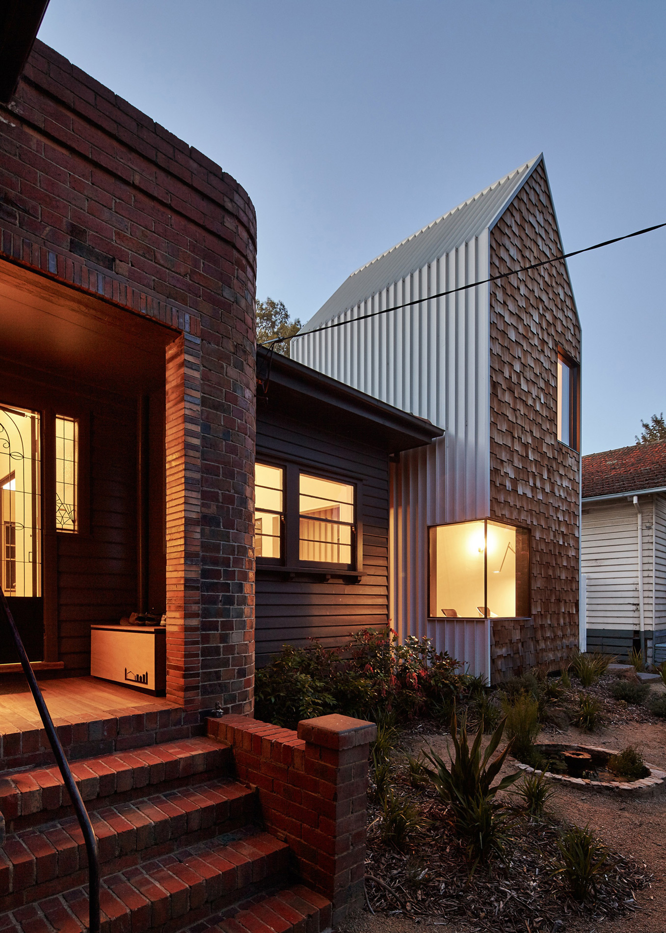 Tower House / Andrew Maynard Architects (21)