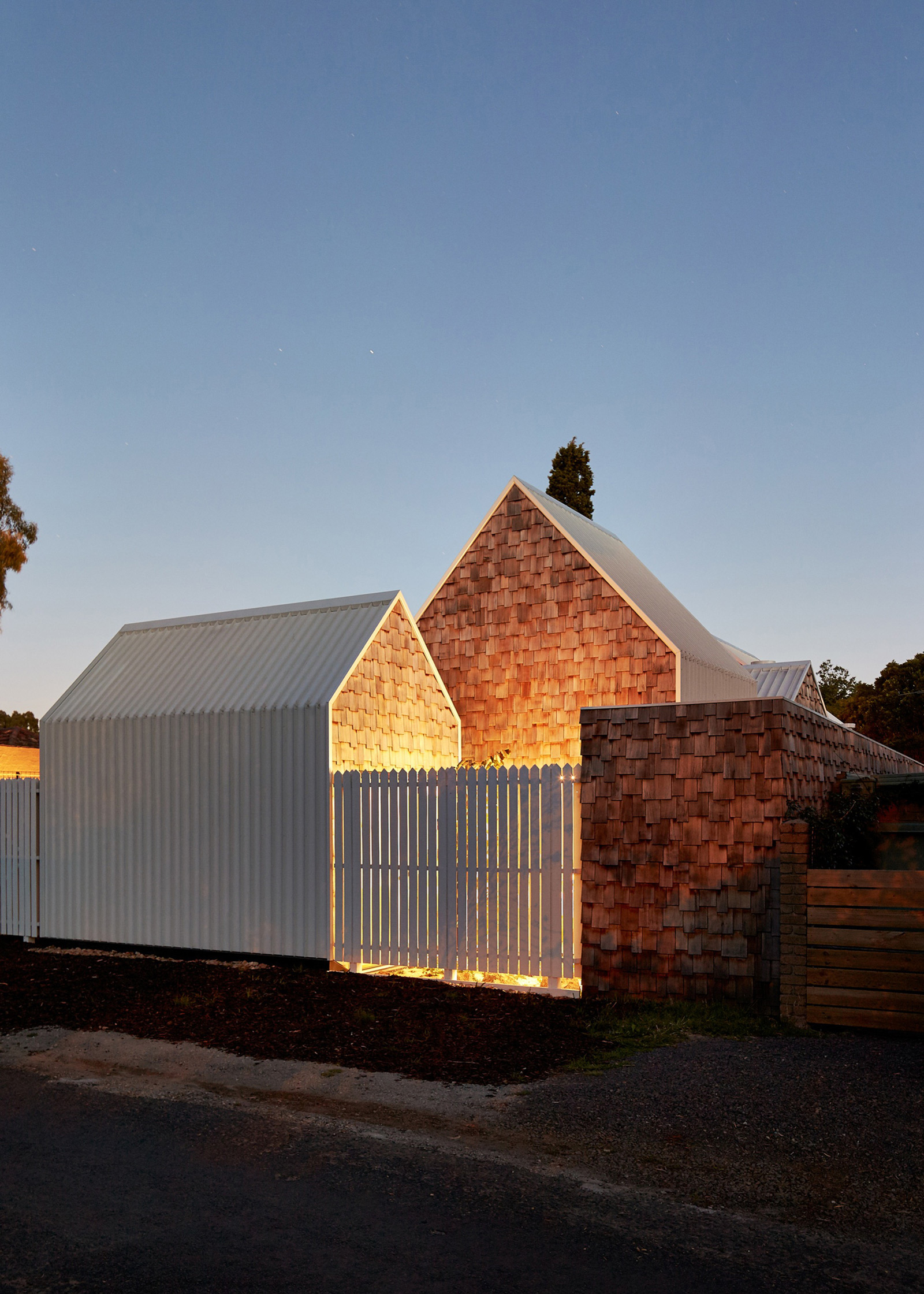 Tower House / Andrew Maynard Architects (20)