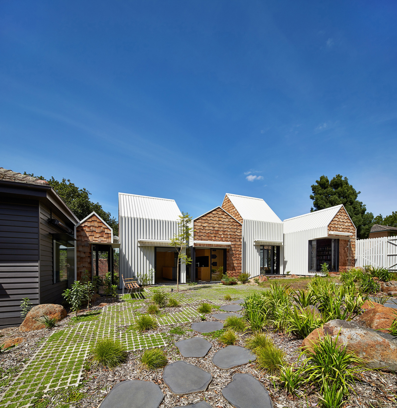 Tower House / Andrew Maynard Architects (40)