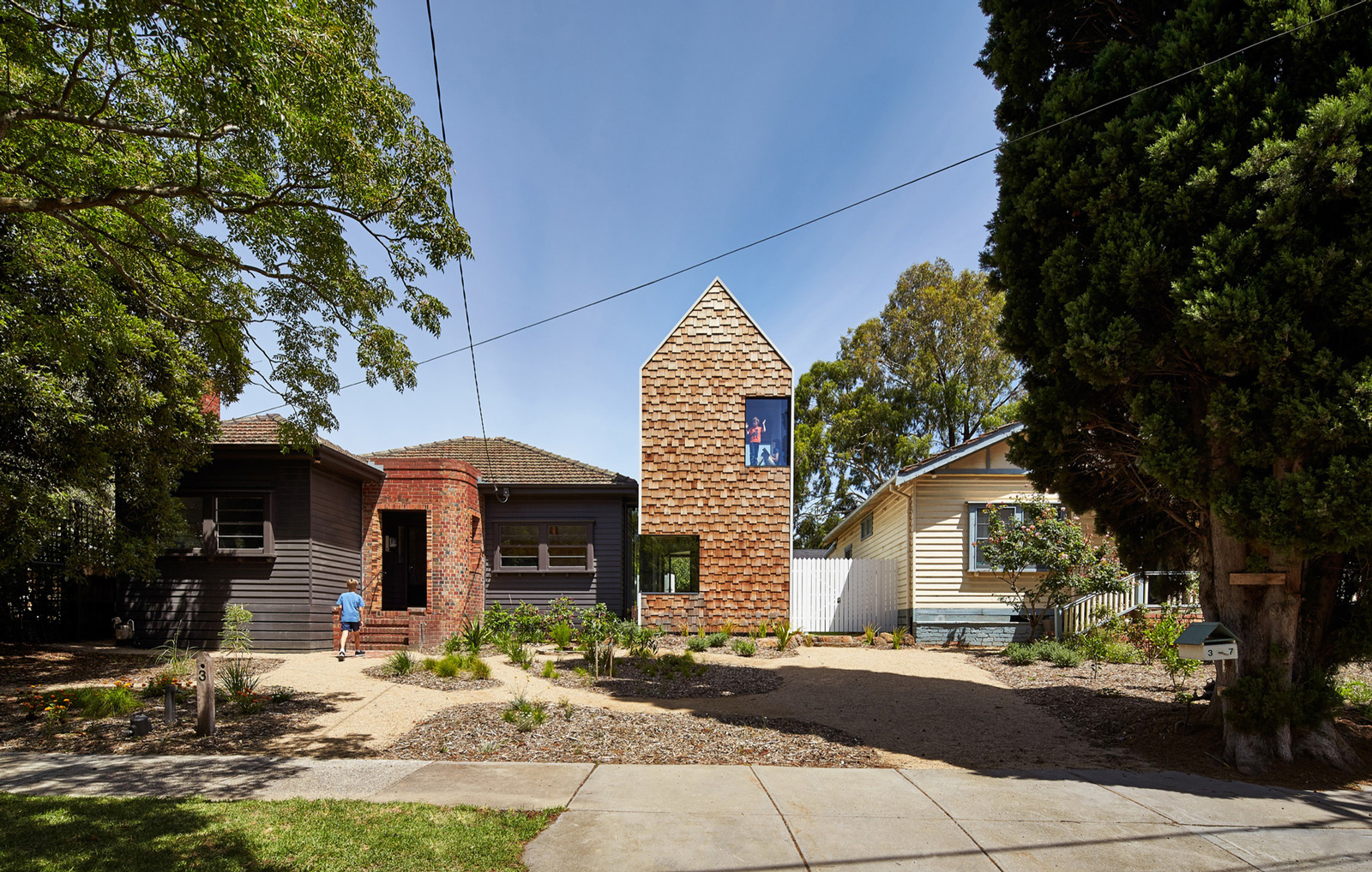 Tower House / Andrew Maynard Architects (39)