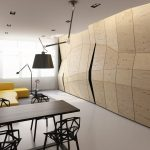 Transformer Apartment / Vlad Mishin
