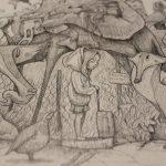 Tribute To The Iberian Wildlife / Dulk