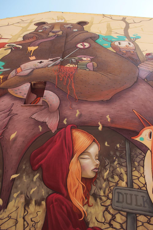 Tribute To The Iberian Wildlife / Dulk (4)