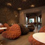 Twister restaurant / Serghii Makhno & Vasiliy Butenko