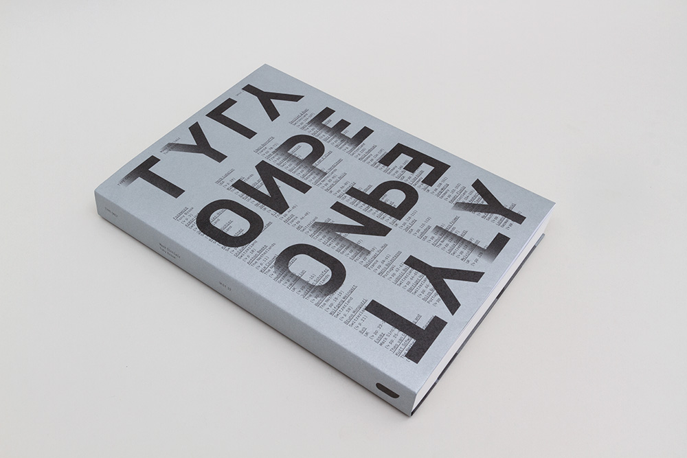 Type Only - Unit Editions