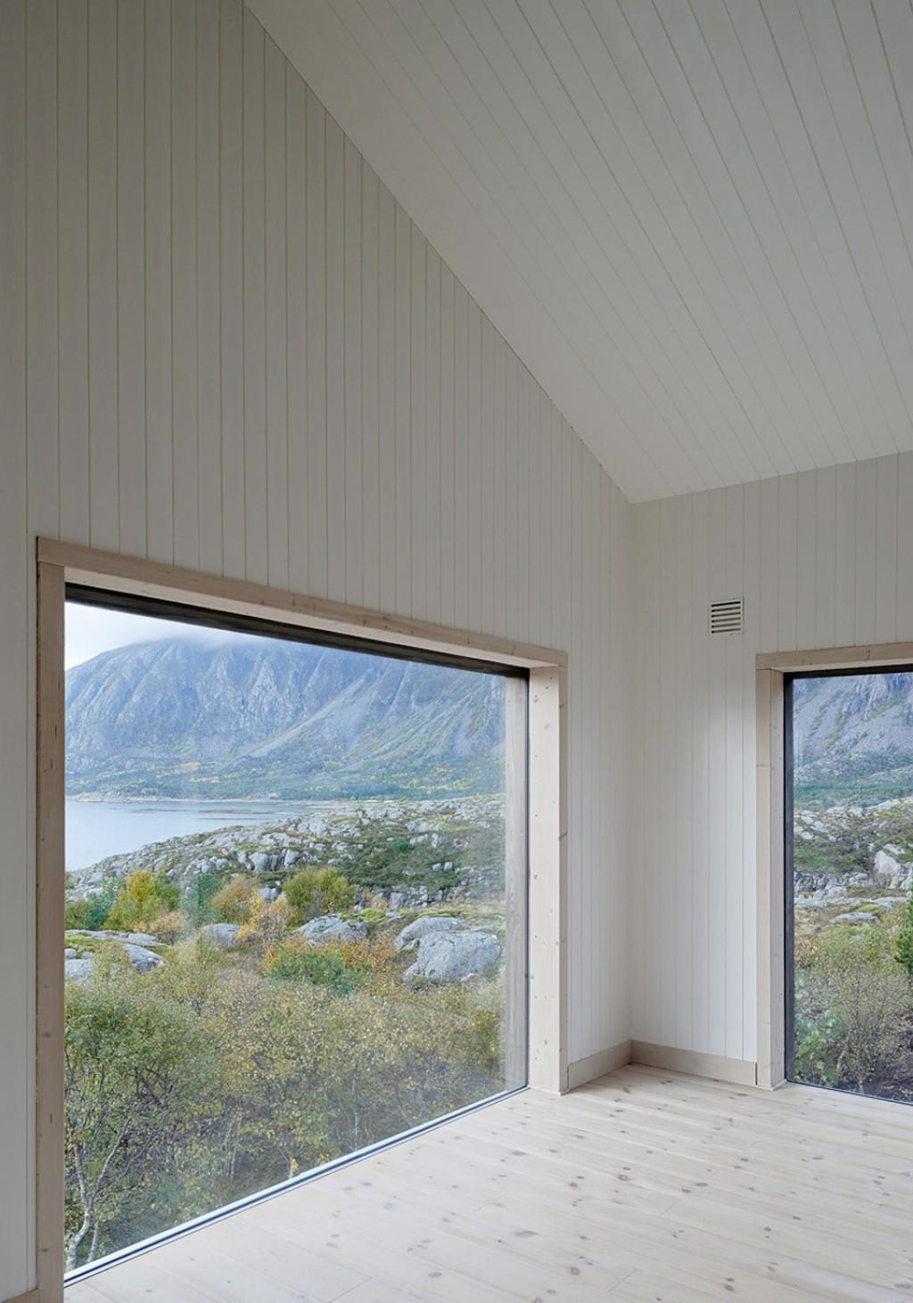 Vega / Kolman Boye Architects