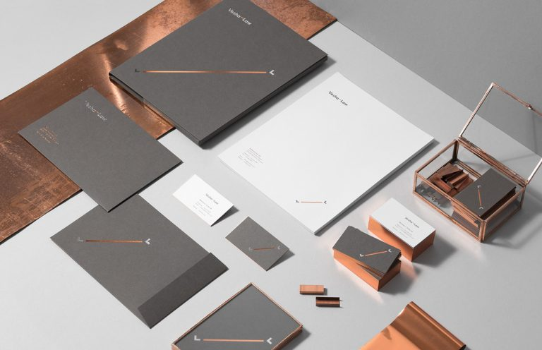 Vesha Law / For Brands