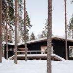 Villa Kettukallio / Playa Architects