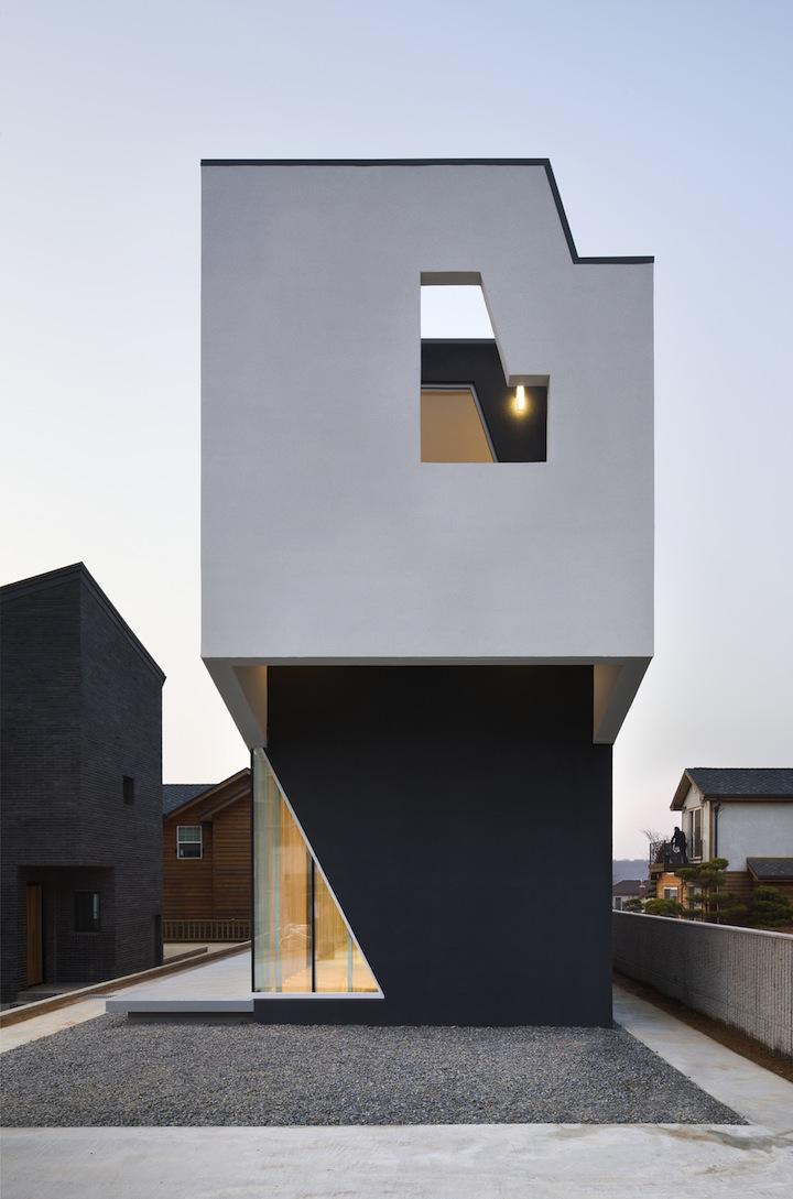 Visang House Moon Hoon