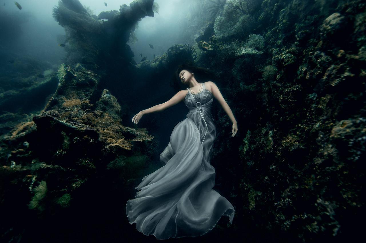 Underwater / Benjamin Von Wong (4)