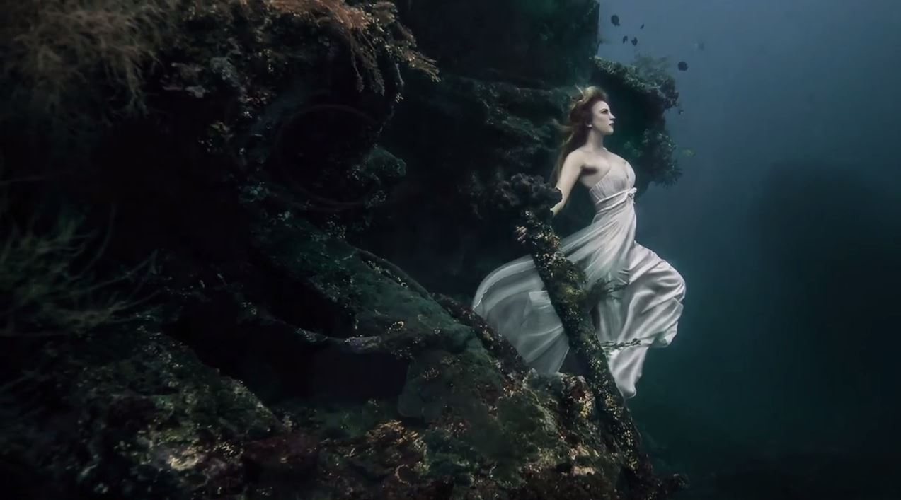 Underwater / Benjamin Von Wong (2)