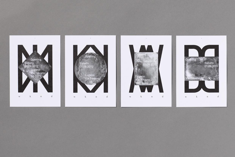 WKND Launch Campaign / Aris Zenon & Luciano Marx (2)