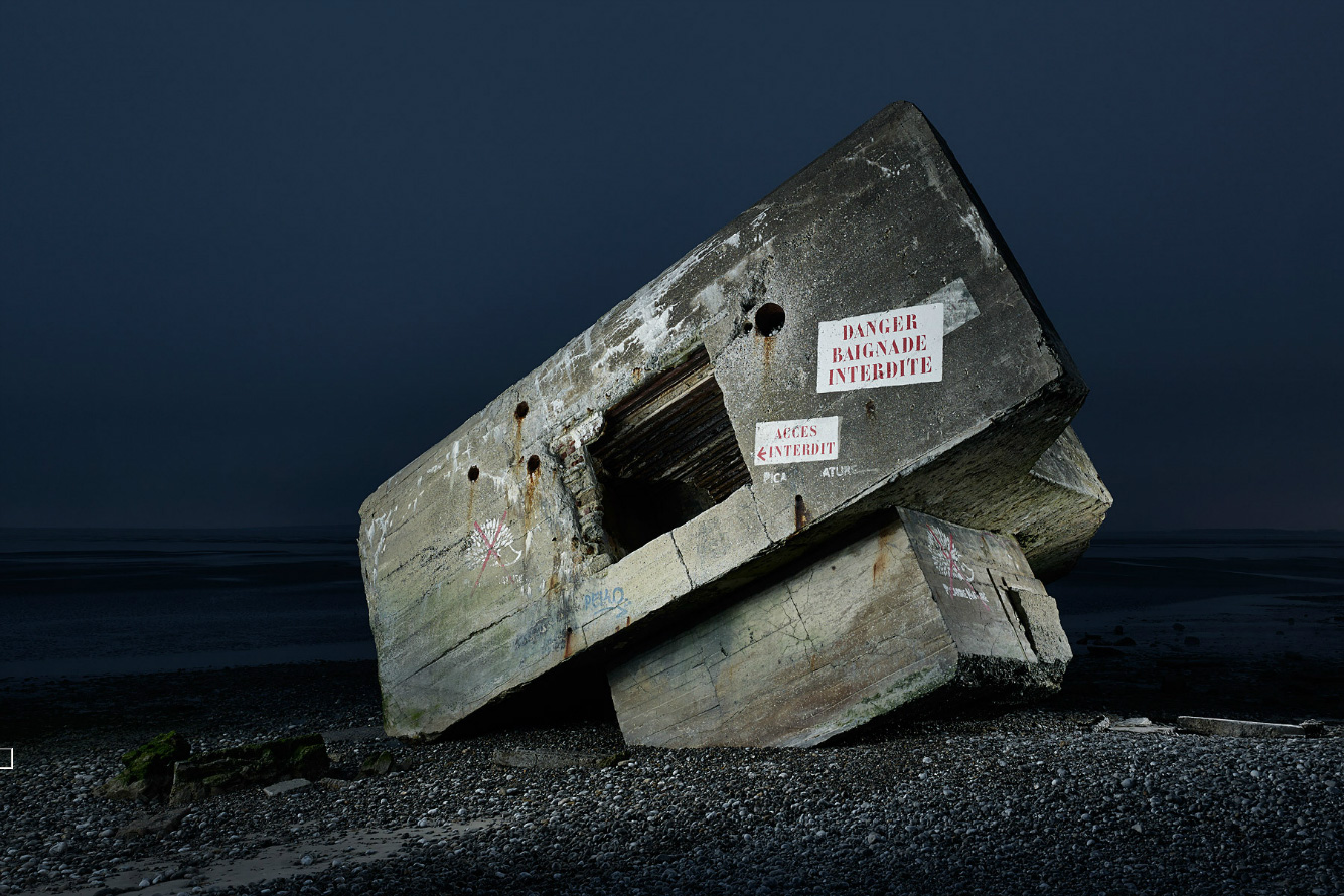 WW2 Bunkers / Jonathan Andrew (23)