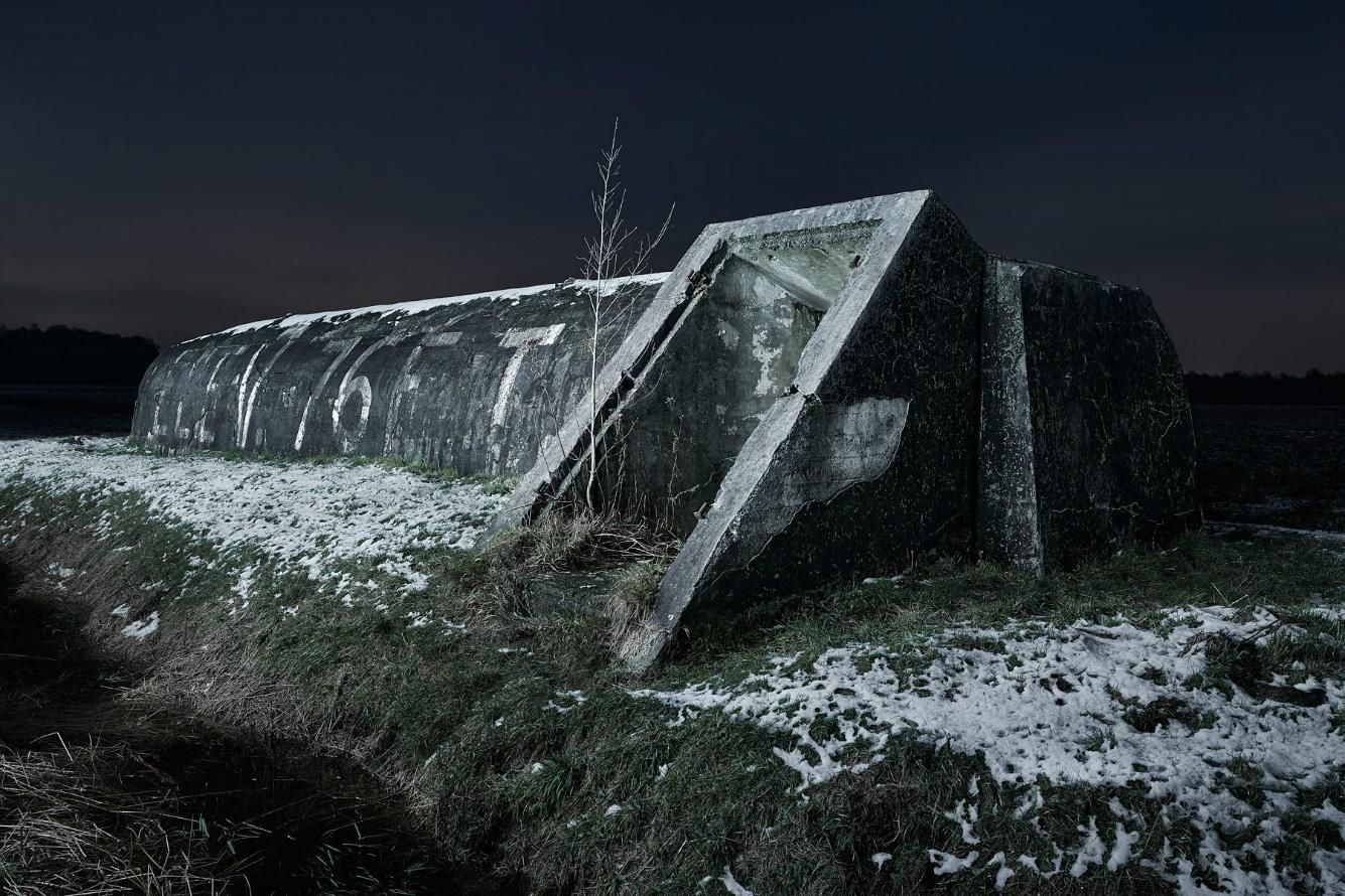 WW2 Bunkers / Jonathan Andrew (13)