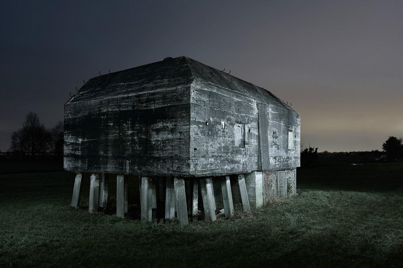 WW2 Bunkers / Jonathan Andrew (11)