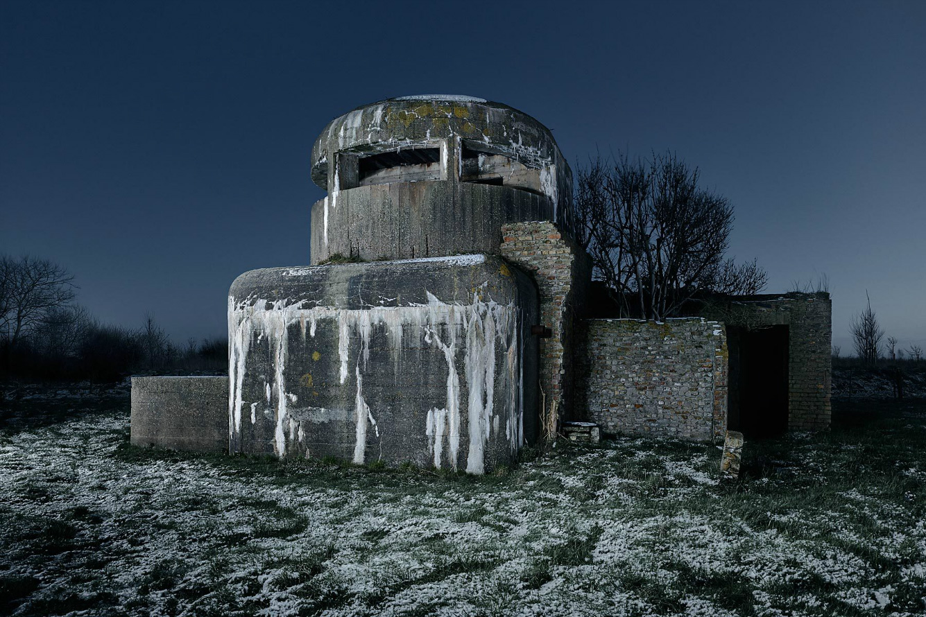 WW2 Bunkers / Jonathan Andrew (10)