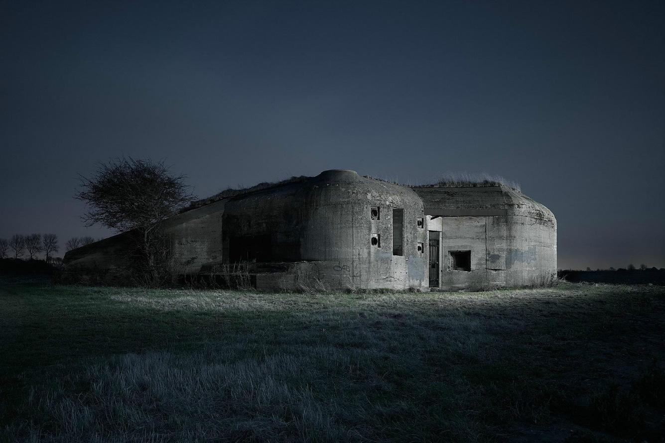 WW2 Bunkers / Jonathan Andrew (9)
