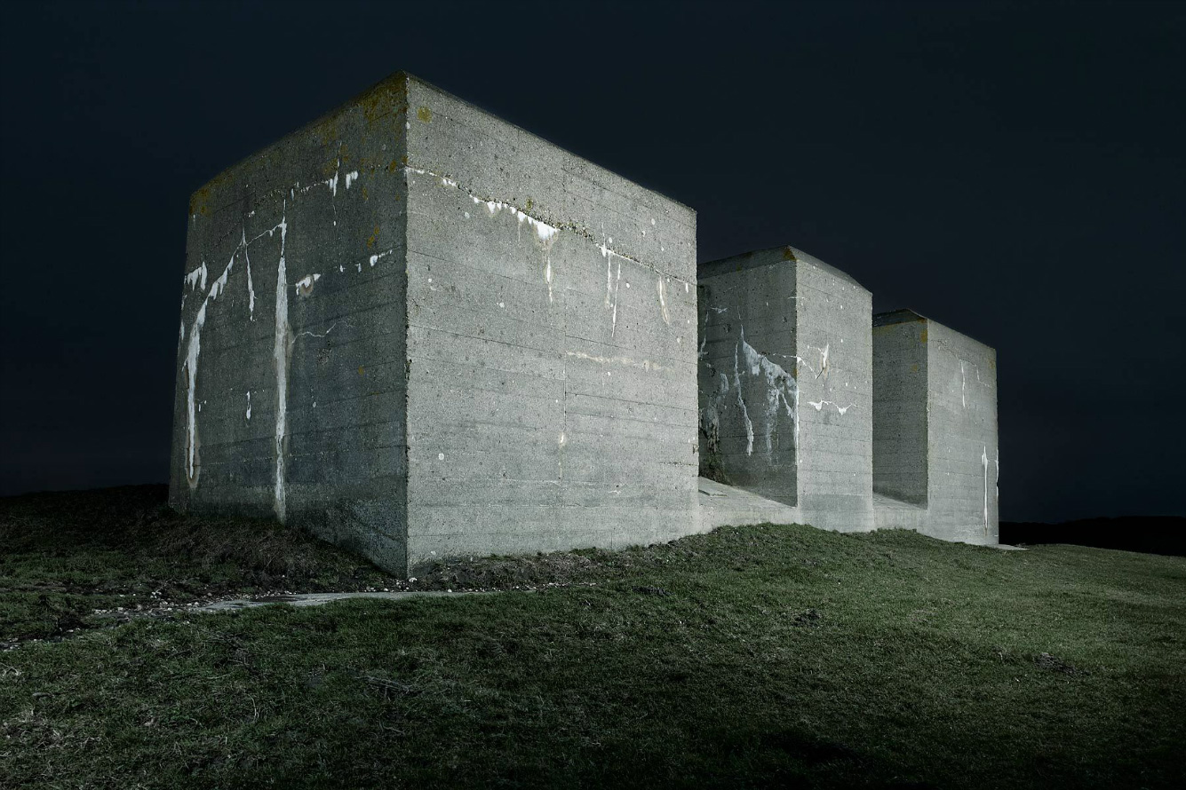 WW2 Bunkers / Jonathan Andrew (8)
